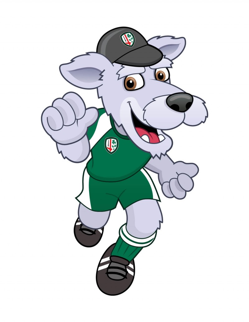 mascot design for sports businesses