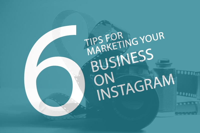 instagram as a marketing tool