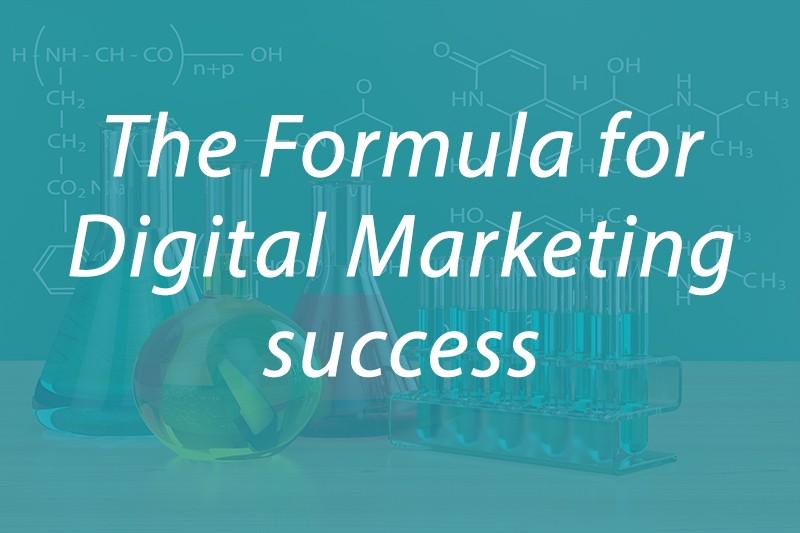 succeed in digital marketing