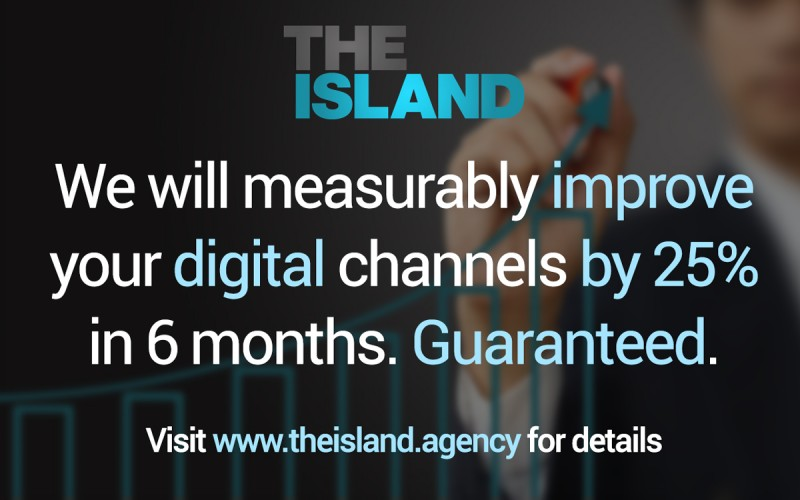 improve digital channels by 25%